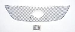 Решетка радиатора из нерж. rx/harrier под эмблему