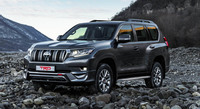 Land Cruiser 150 Prado 2017