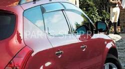Ветровики OEM Nissan Murano 2008-