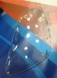 Защита фар прозрачная на GX470