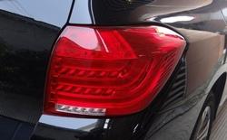 Фонари на Highlander 10-13 стиль BMW (комплект)