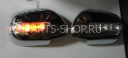 Хромированные накладки на зеркала HILUX SURF 215/4RUNNER
