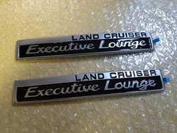 Логотип, эмблема Executive Lounge