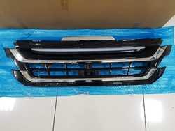 Решетка радиатора Modellista Toyota Vellfire 30 с подсветкой