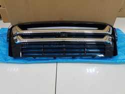 Решетка радиатора Modellista Toyota Alphard 30 с подсветкой