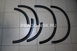 Расширители арок RX350, RX270, RX450H