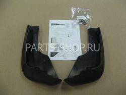 Комплект брызговиков на FX35 FX37 FX50 (4 шт.)