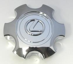 Колпак на GX470 (хром)