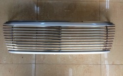 Решётка радиатора LC100 98-02 года дизайн Original из нерж.