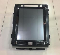 Головное устройство tesla для lc200 08-15