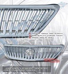 Решетка радиатора на Harrier 2003-2009 года