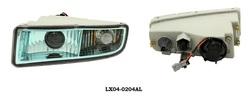 Противотуманные фары LX470 (комплект)