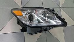 Фары LX570 рестайлинг 2012 (комплект)