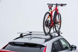 Багажник для велосипеда eclipse cross