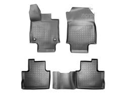 Коврики салонные Toyota RAV4 XA50 для АКПП