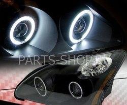 Фары тёмные для Lexus RX
