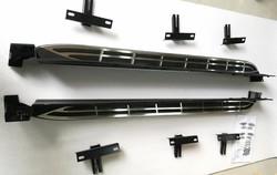 Подножки rav4 XA50