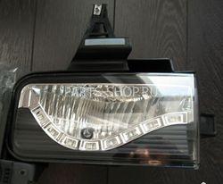 Противотуманные фары со светодиодами LC200