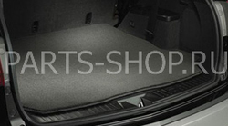 Коврик багажник текстильный (цвета: сер.,беж.,черн.)