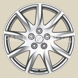 Колесные диски литые для Avensis