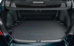 Коврик в багажник Camry 50 корыто