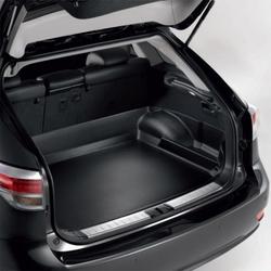 Поддон в багажник для RX270|RX450h