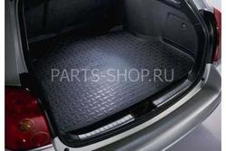 Коврик багажника Avensis (wagon)