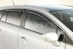 Ветровики оригинальные Avensis для универсала