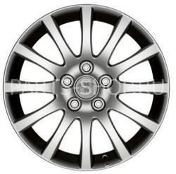 Диски оригинальные литые на Avensis/Camry