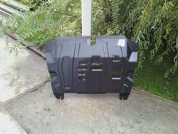 Защита картера на Pathfinder