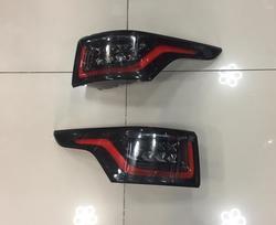Фонари задние range rover sport дизайн 2018