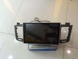 Головное устройство rav4 на андроиде