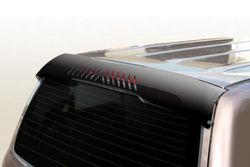 Дефлектор на заднее стекло lx470