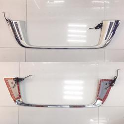 LC200 Рамка заднего номера дизайн Lexus TRD Superior