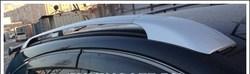 Рейлинги на крышу CR-V 07-12