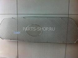 Решетка-накладка LC200 стиль Бентли из нержавеющей стали