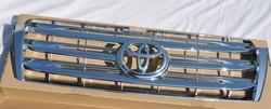 Решетка радиатора стиль Elford на LC150