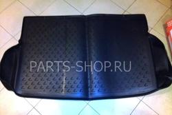 Коврик багажника полиуретановый для RX350 (сер., черн., беж.)