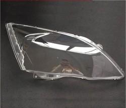 Стекло фары, стёкла фар honda cr-v, camry30/35 (комплекта 2 шт.)