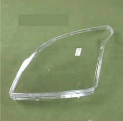 Стекло фары, стёкла фар prado 120