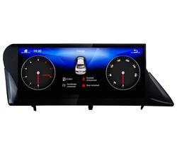 Головное мультимедийное устройство для Lexus RX270, RX350, RX450h