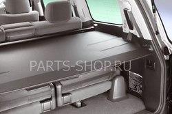 Шторка багажника GX460 черная