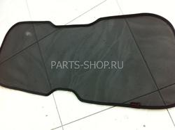 Шторки на окна LC200 с крепежами (комплект из 7 шт.)
