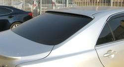 Спойлер заднего стекла Camry40 (под покраску)
