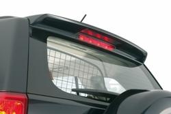 Спойлер крыши Suzuki Grand Vitara 05-14