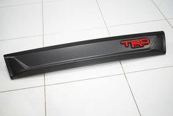 TRD накладка на передний бампер Fortuner
