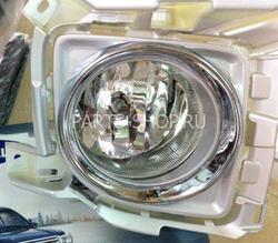 Противотуманные фары LC200 2012 (комплект)