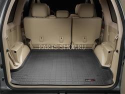 Ковер в багажник INFINITI FX35|45 2003-2008 (черн., сер., беж)
