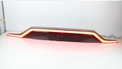 Задняя вставка с подсветкой Rav4 XA50