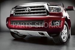 Защита нижняя для Toyota Sequoia